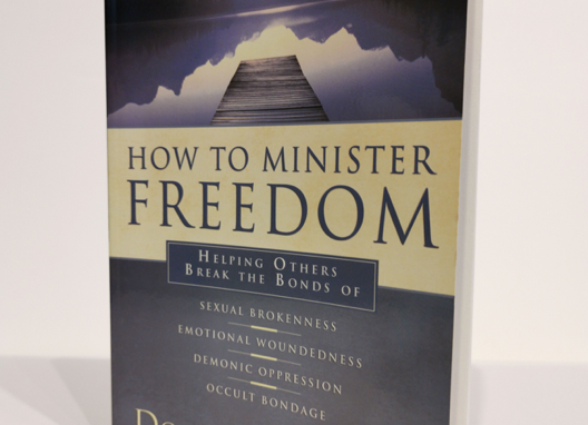 [Pre-loved] How to Minister Freedom
