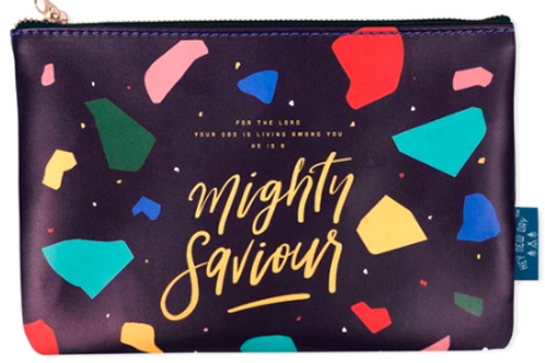 Mighty Saviour - Pouch