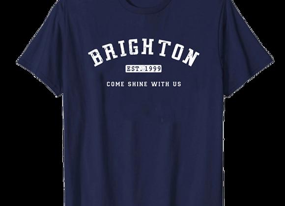 20th Anniversary T-Shirt