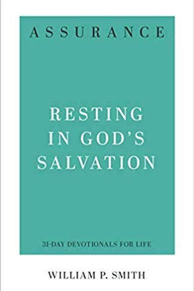 Resting In God's Salvation