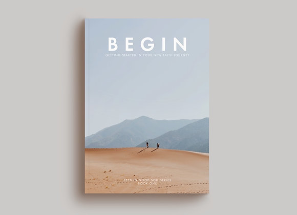 Begin (Student's Guide)