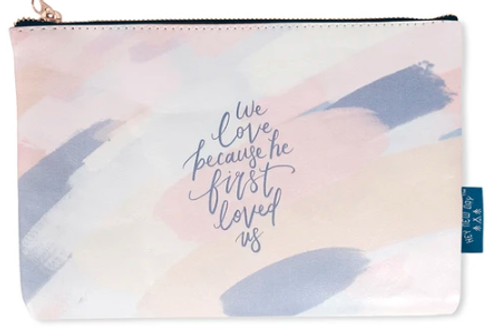 We Love - Pouch