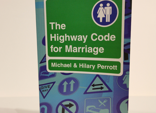 [Pre-loved] The Highway Code for Marriage