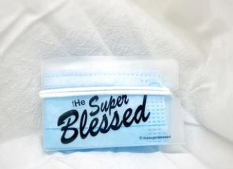 Mask Keeper - the Super Blessed