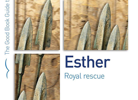 Esther: Royal Rescue