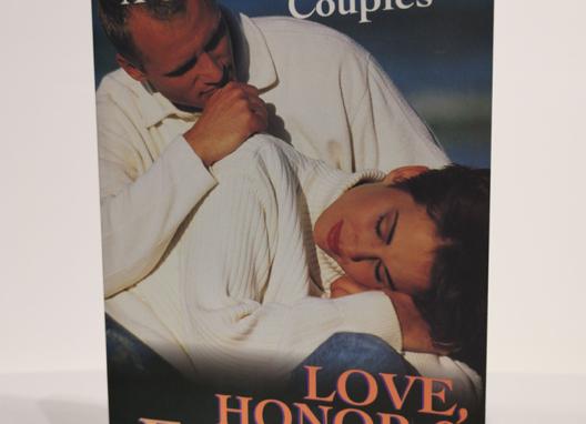 [Pre-loved] Love, Honour & Forgive