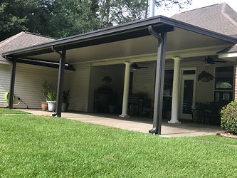 Mike S Patio Covers Amp Screenrooms