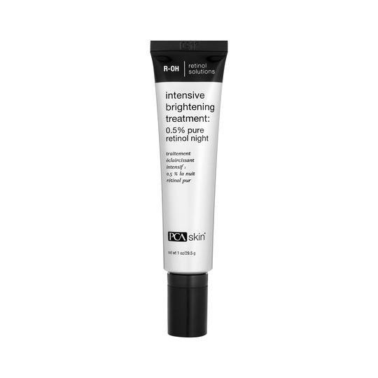 PCA Skin R-OH Intensive Brightening Treatment – 0.5% pure retinol night