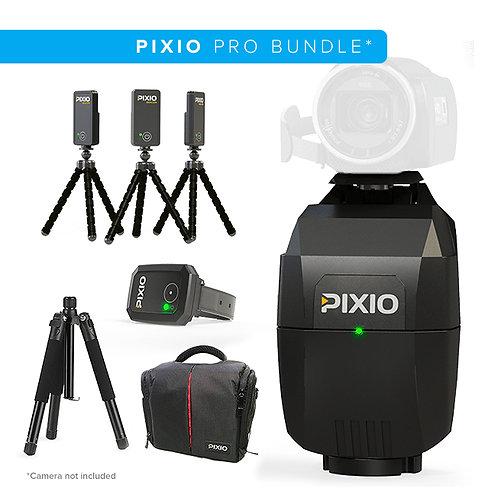PIXIO Pro Bundle