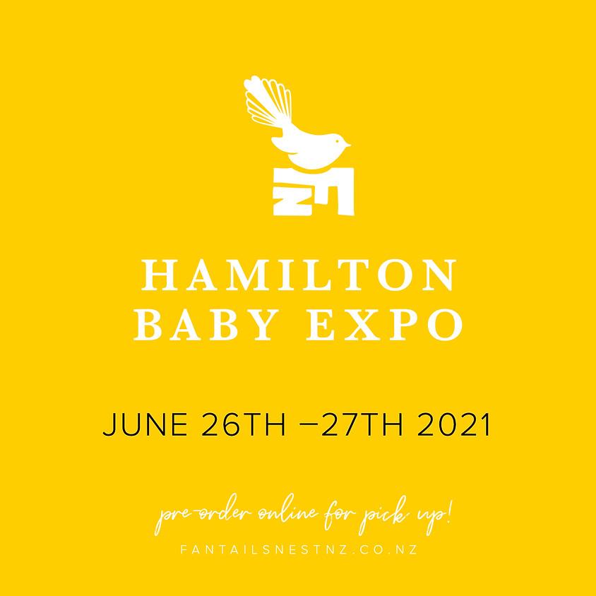 Hamilton Baby Expo