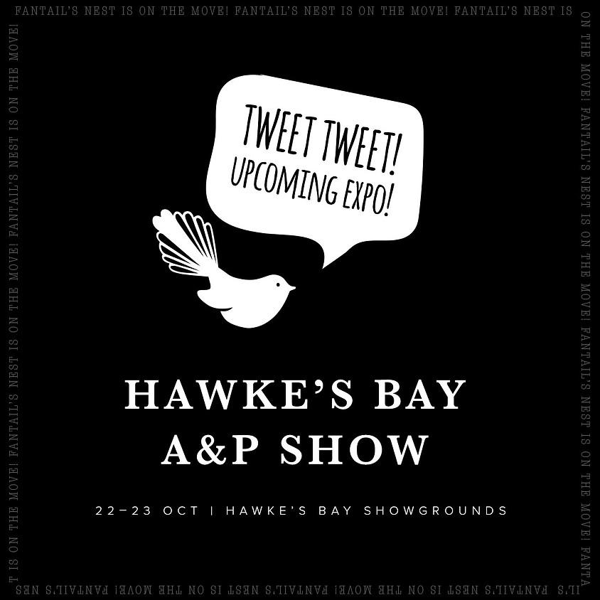 Hawke's Bay A&P Show