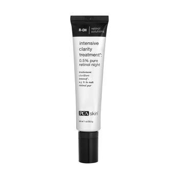 PCA Skin R-OH Intensive Clarity Treatment – 0.5% pure retinol night