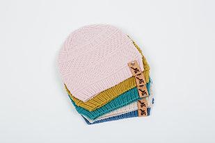 Merino Knit Beanie – Adult