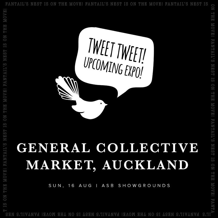 General Collective Lifestyle & Design Market – Auckland