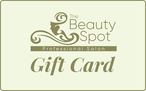 The Beauty Spot Gift Card