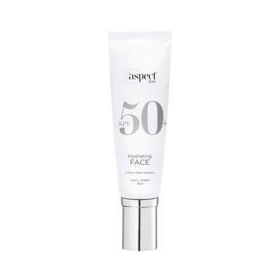 Aspect Sun Hydrating FACE SPF 50
