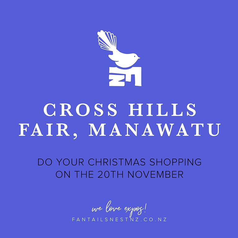 Cross Hills Fair, Manawatu