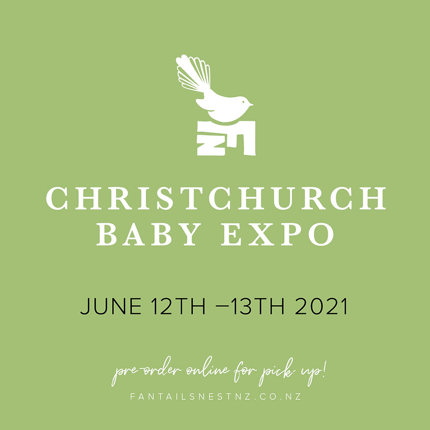 Christchurch Baby Expo