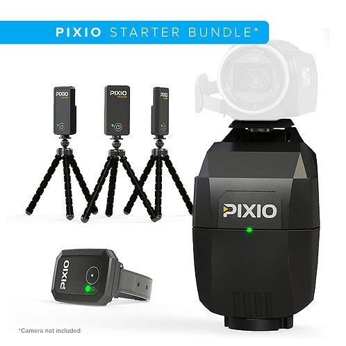 PIXIO Starter Bundle