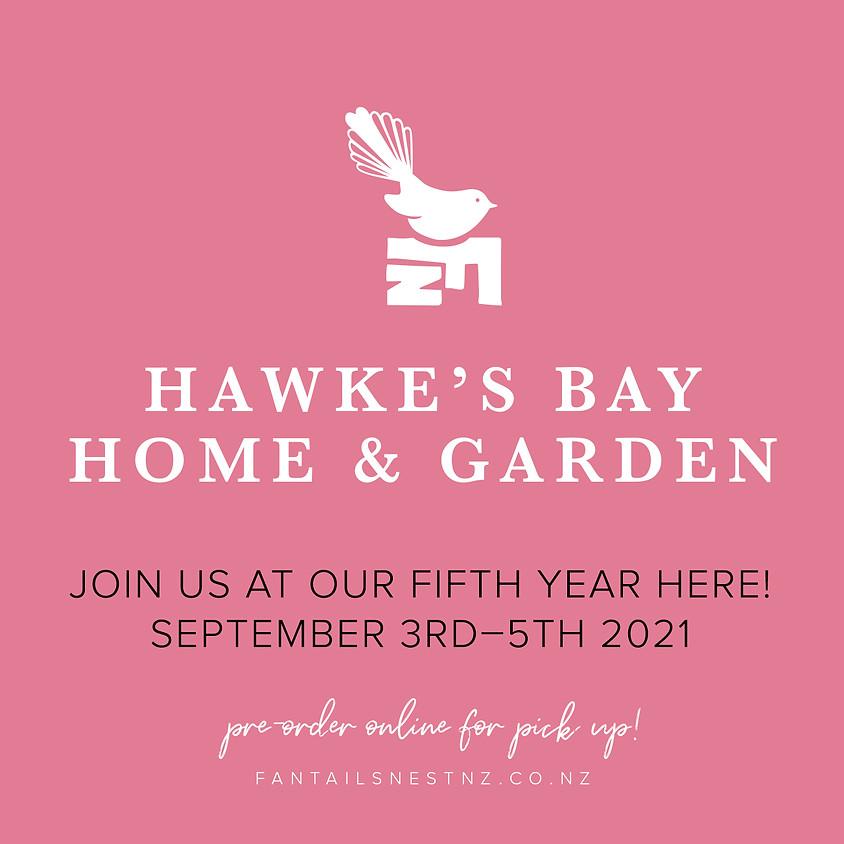 Home & Garden Show – Hawke's Bay