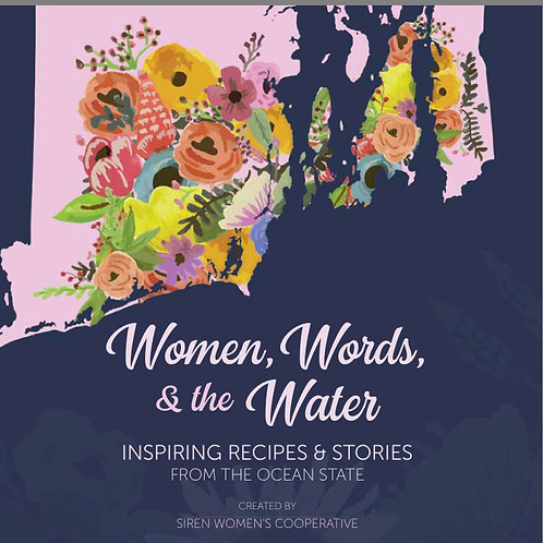 Women, Words & the Water
