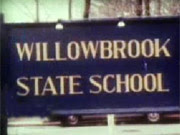 Willowbrook Sign