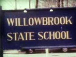 Willowbrook Sign