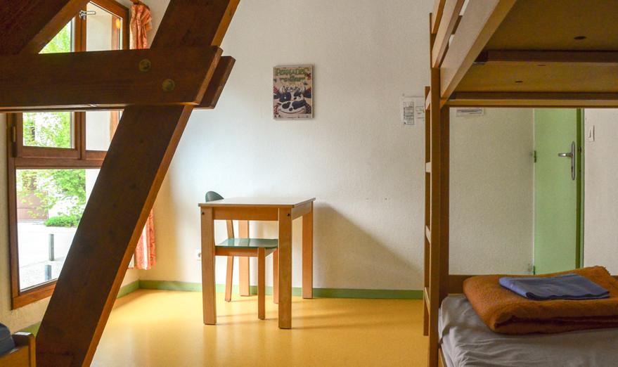 2-Chambre2-Gite-Mont-Aiguille-Chichilian
