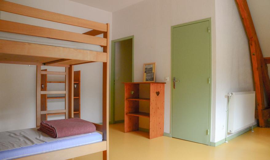 2-Chambre3-Gite-Mont-Aiguille-Chichilian