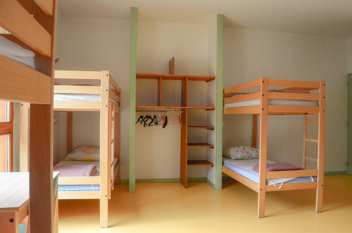 4-Chambre3-Gite-Mont-Aiguille-Chichilian