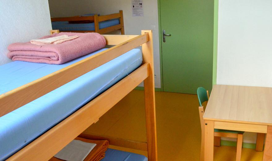 3-Chambre4-Gite-Mont-Aiguille-Chichilian