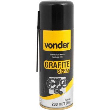 Grafite Spray