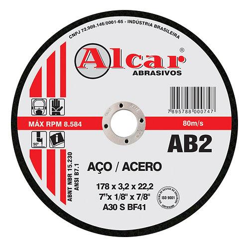 Disco de Corte AB2