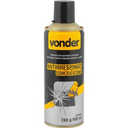Antirrespingo Spray