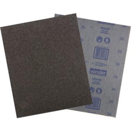 Lixa Ferro LFV 0046