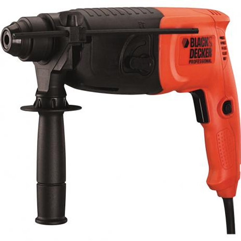 Martelete Black Decker 620W