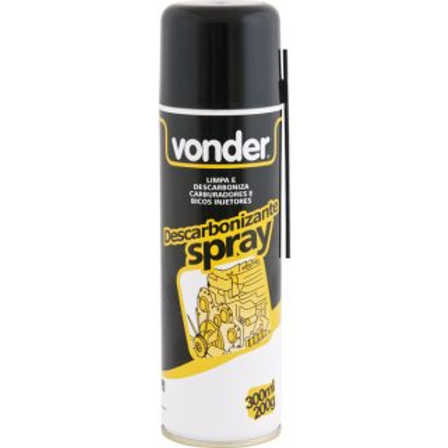 Descarbonizante para Motor Spray