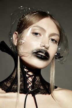 Dark Horse | LAUD Magazine