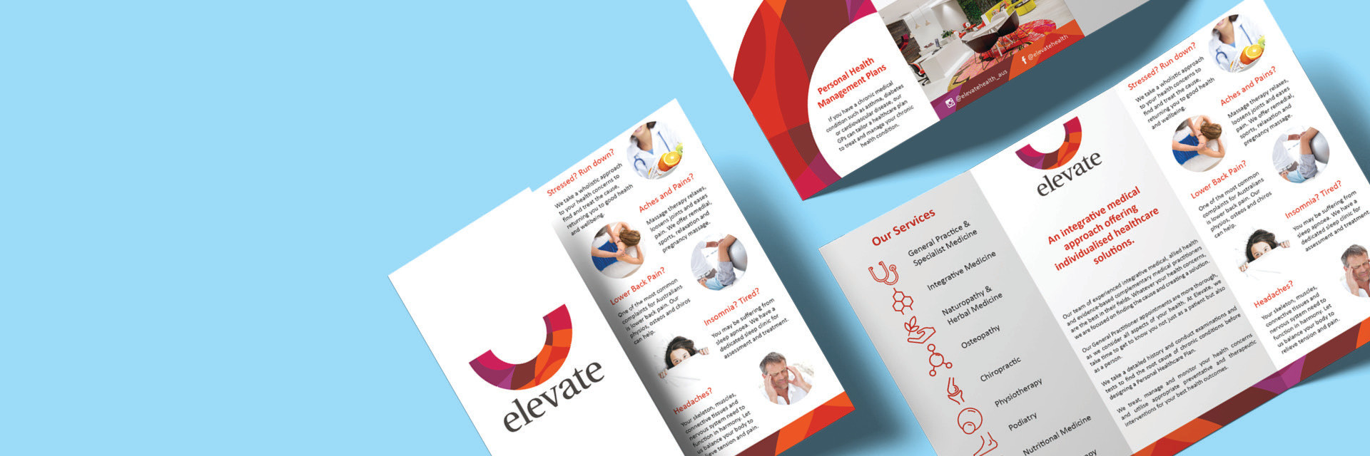 Elevate Integrated Health