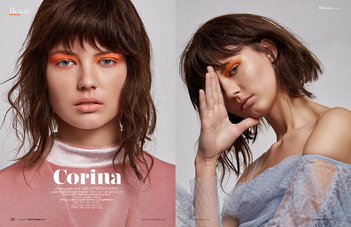Corina | Elléments Magazine