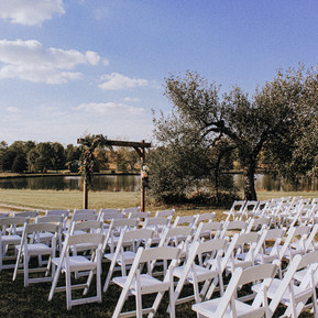 Weddings, Events & Gatherings at Historic White Oak Farm
