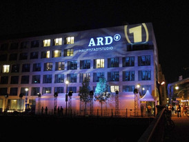 Die ARD hat Geburtstag und funkt SOS