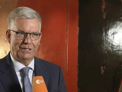Das ZDF wird sparen