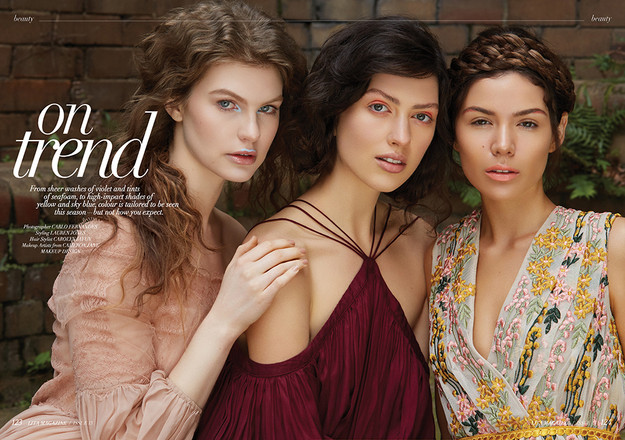 On Trend | Lita Magazine Issue 13