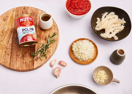 Mutti Pomodoro Australia