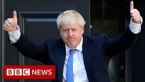 Frontal-Angriff von Johnson auf die BBC