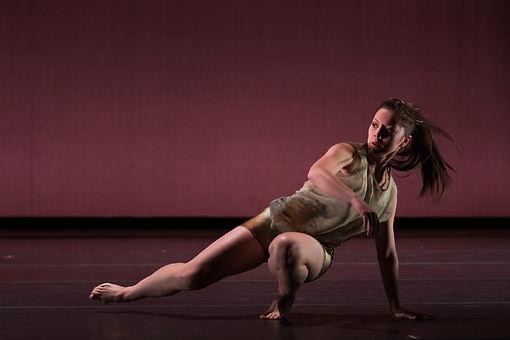 adult contmporary dance class