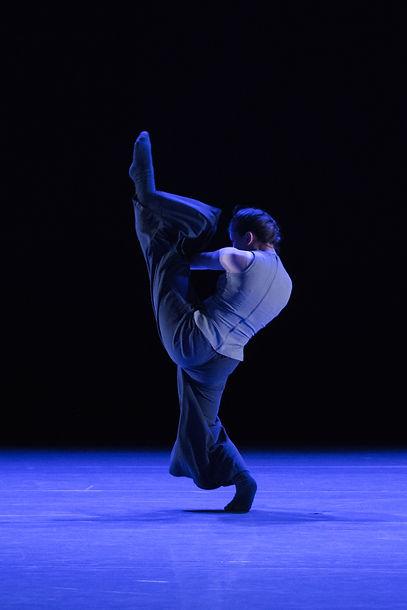 adult beginner dance class