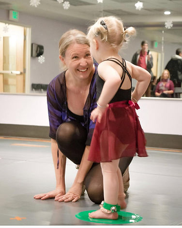 East Salt Lake City Dance Classes