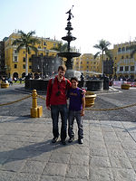 LIMA CIY TOURS